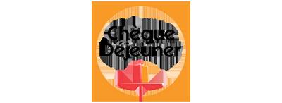 Cheque Dejeuner - nákupy v Bratislave