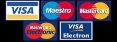 Platobné karty supermarket Bratislava