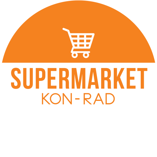 Supermarket KON – RAD