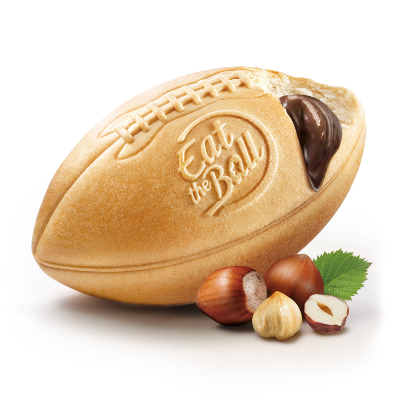 Eat The Ball Supermarket KON - RAD 1