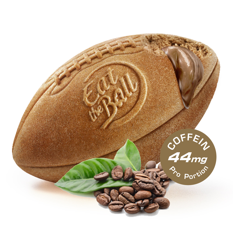 Eat The Ball Supermarket KON - RAD 3