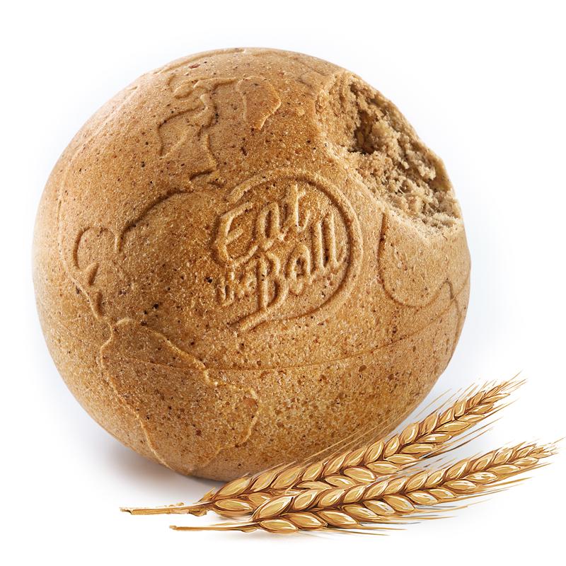 Eat The Ball Supermarket KON - RAD 4