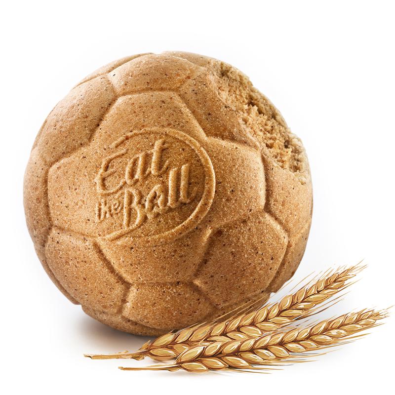 Eat The Ball Supermarket KON - RAD 5